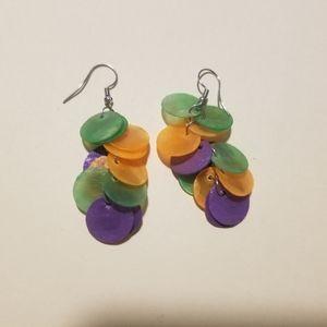 Dangling Earings